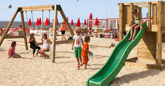 6 Reasons why parents will take their kids to your Commercial Playground
